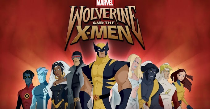Wolverine e os X-men - Uma série imperfeita, mas divertida