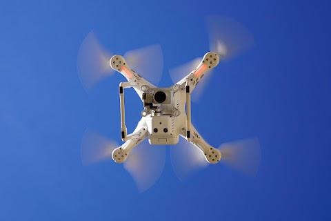 Rekomendasi Kamera Drone yang Tepat untuk Fotografi