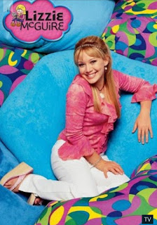 Lizzie McGuire Back Again