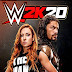 WWE 2K20 PC (EU)  Pre-Order (22nd October 2019)