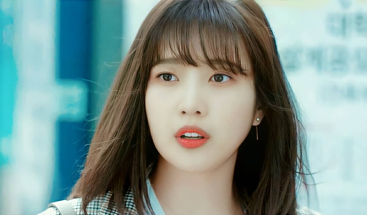 Red Velvet Joy upcoming Kdrama Just One Person