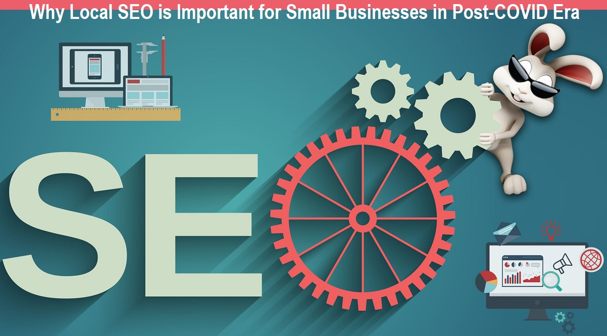 Why Local SEO is Important for Small Businesses