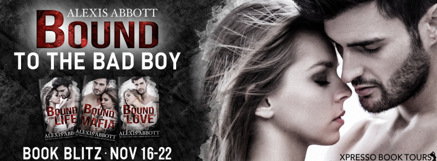 Bound To The Bad Boy Book Blitz