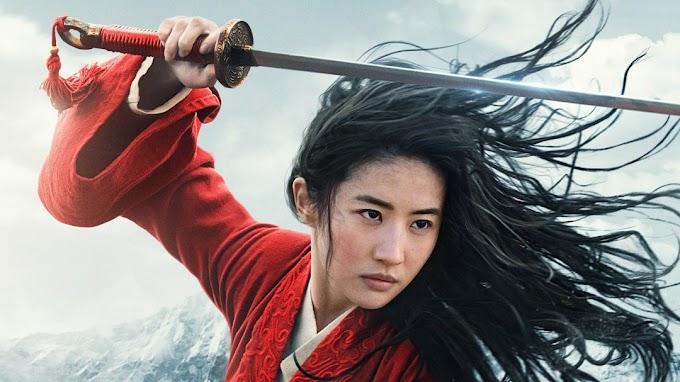 Estrenos de cine 2020: Mulan