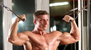 نصائح لبناء عضلات ذراع ضخمة وجذابة