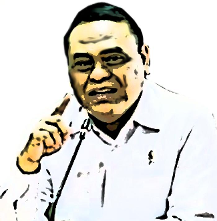 3.250 ASN Dipecat Karena Terindikasi Korupsi,  Kemenpan RB Ingatkan Kepala Daerah Tidak Korup