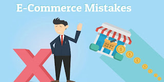 Fatal Mistakes Online Business Owners Make With Customer Service