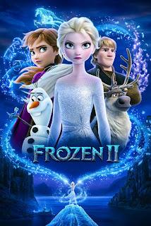 فيلم Frozen II 2019 مترجم