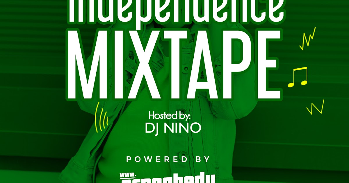 MIXTAPE: Dj Nino (The Nippy Dj) -