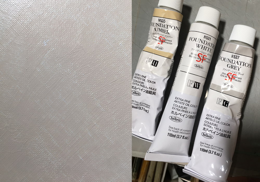 Anna Rose Bain's Art Blog: All About Oil Painting Panels