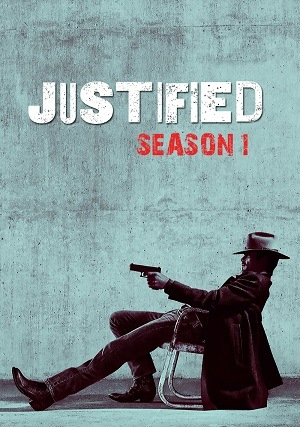 Justified - 1ª Temporada Torrent