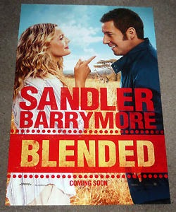 Blended (2014) Full Free Hd Download