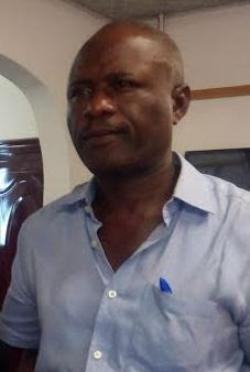 Lekan shonde arrested by Rapid response squad in lagos for the murder of his wife ronke bewaji