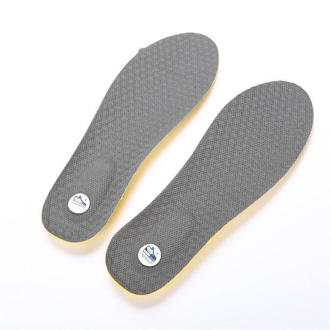[A119] Hình ảnh mấu miếng lót giày kháng khuẩn chất lượng cao