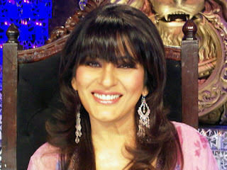 Archana puran singh husband, hot, family, age, sons, comedy circus, movies, first husband, movies