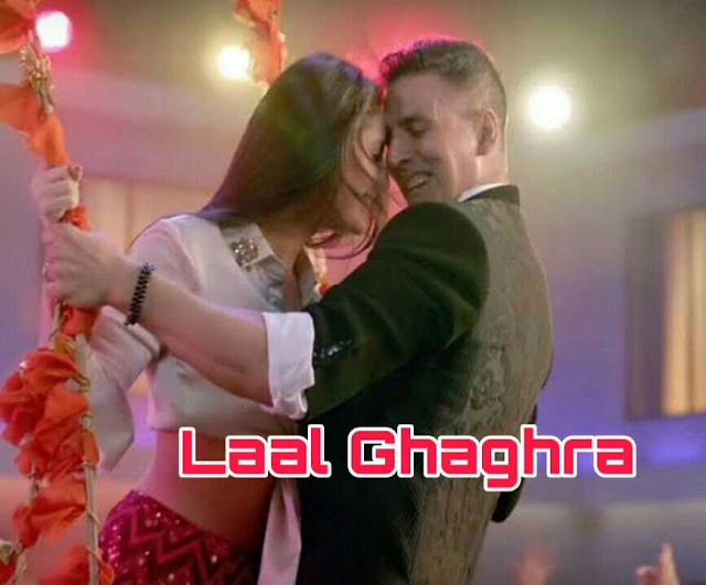 Laal Ghaghra song,good newwz