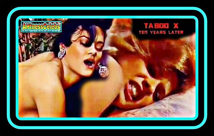 Taboo X (1992) Movie All sex scene - AHtnessCelebs