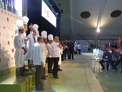 Cremai 2017; une réussite avec 130 exposants et 18.000 visiteurs…