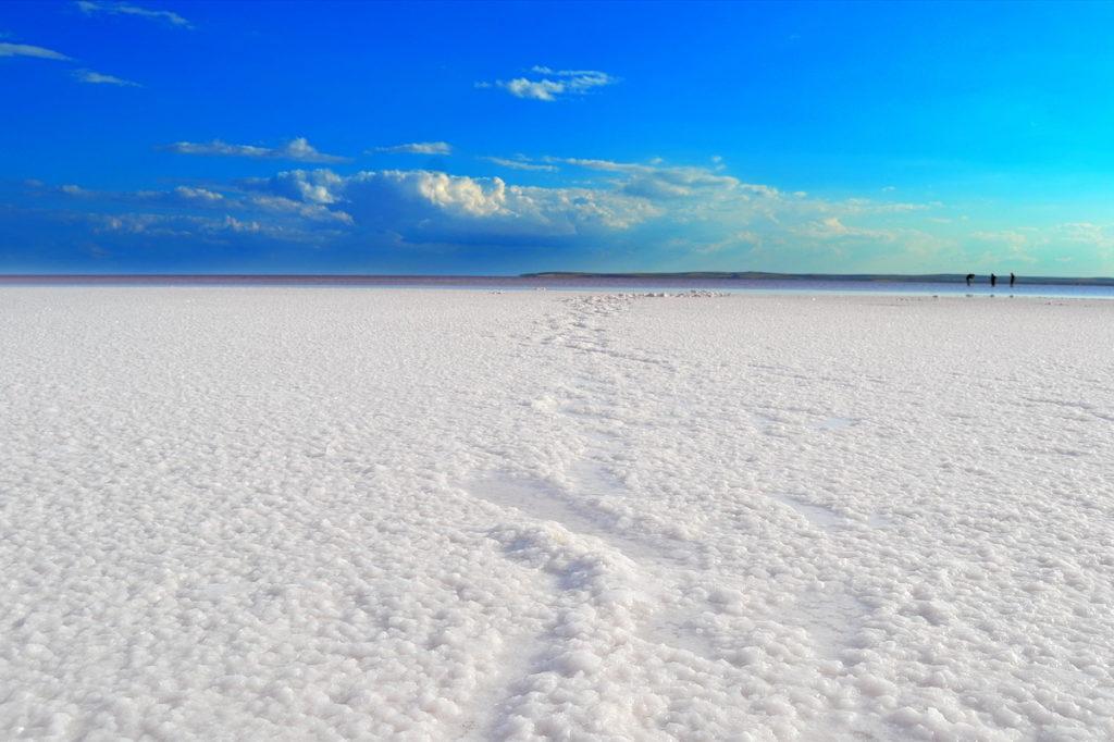 Tuz Gölü Konya