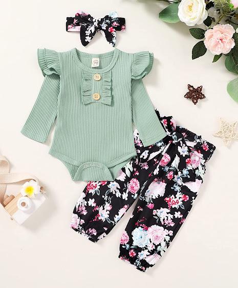 Good Quality Newborn Baby Girl Clothes