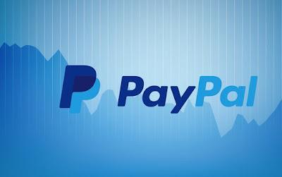 Cara Daftar Paypal Secara Gratis