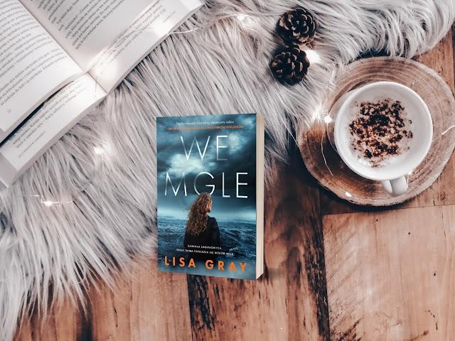 THRILLER | We mgle, Lisa Gray