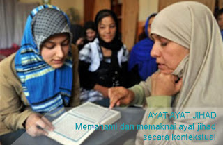 ayat-ayat jihad