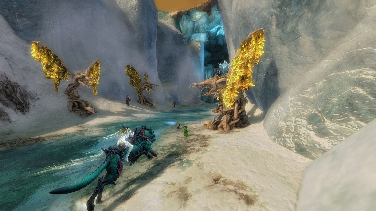 Inventory Full: Bash It! : Guild Wars 2
