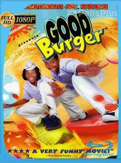 La Buena Hamburguesa (Good Burger) (1997) HD [1080p] Latino [GoogleDrive] SilvestreHD