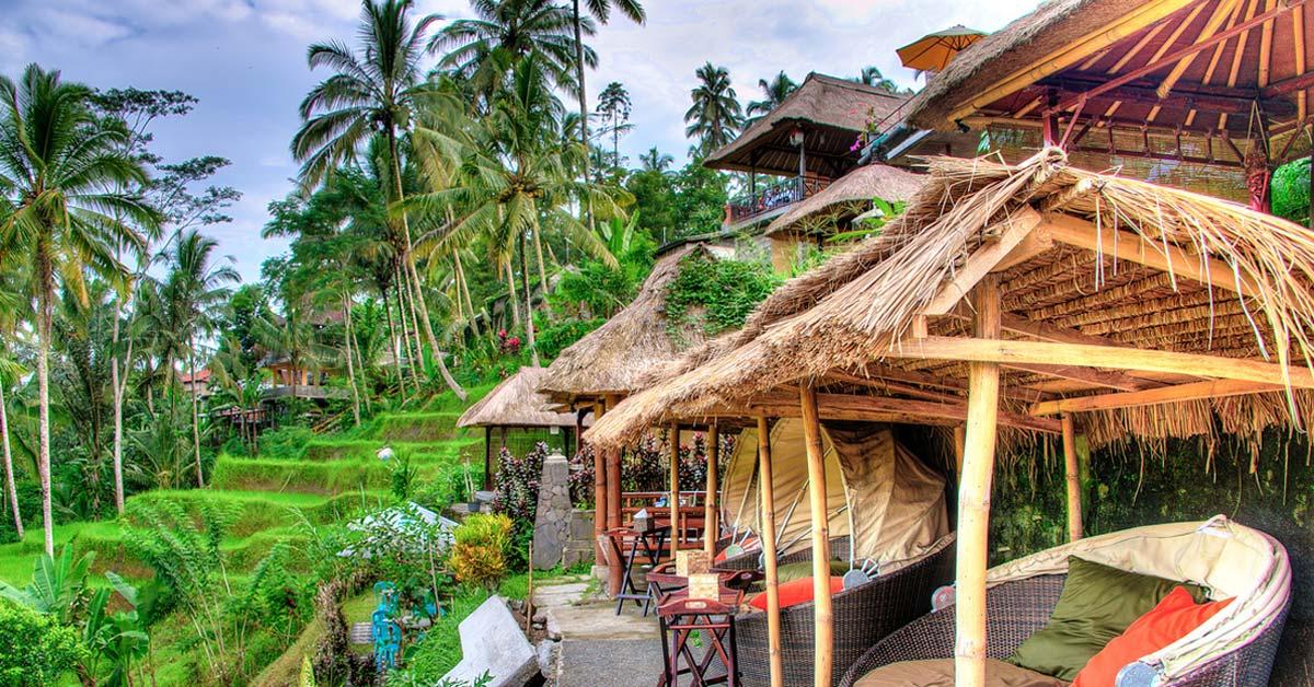 Rekomendasi Tempat Wisata Bali Yang Instagramable Gratis