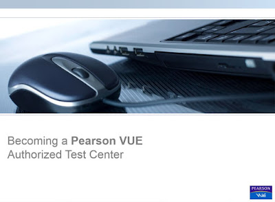 Becoming a Pearson VUE Authorized Test Center - Americas