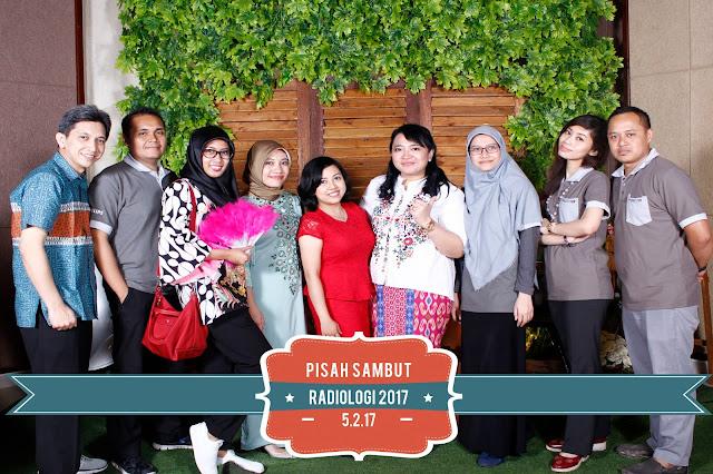 +0856-4020-3369 ; Jasa Photobooth Ungaran ~Pisah Sambut Radiologi 2017~