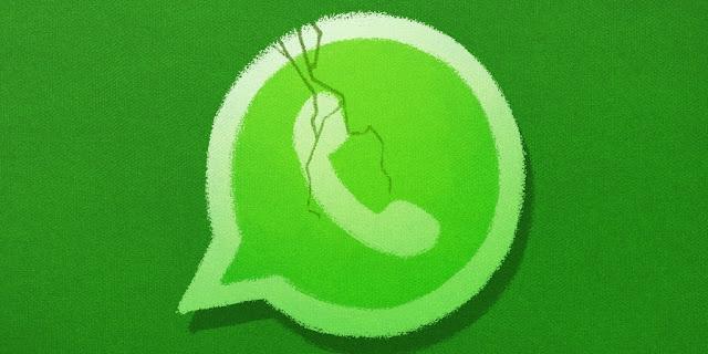Backdoor encontrado no WhatsApp permite a interceptação e leitura das mensagens
