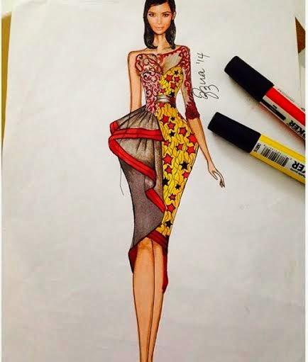 Naija Fashion Design Training