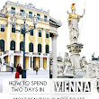 How to spend 2 days in VIENNA: Most beautiful places to visit