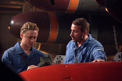 The Command Kursk Movie Matthias Schoenaerts Image 3