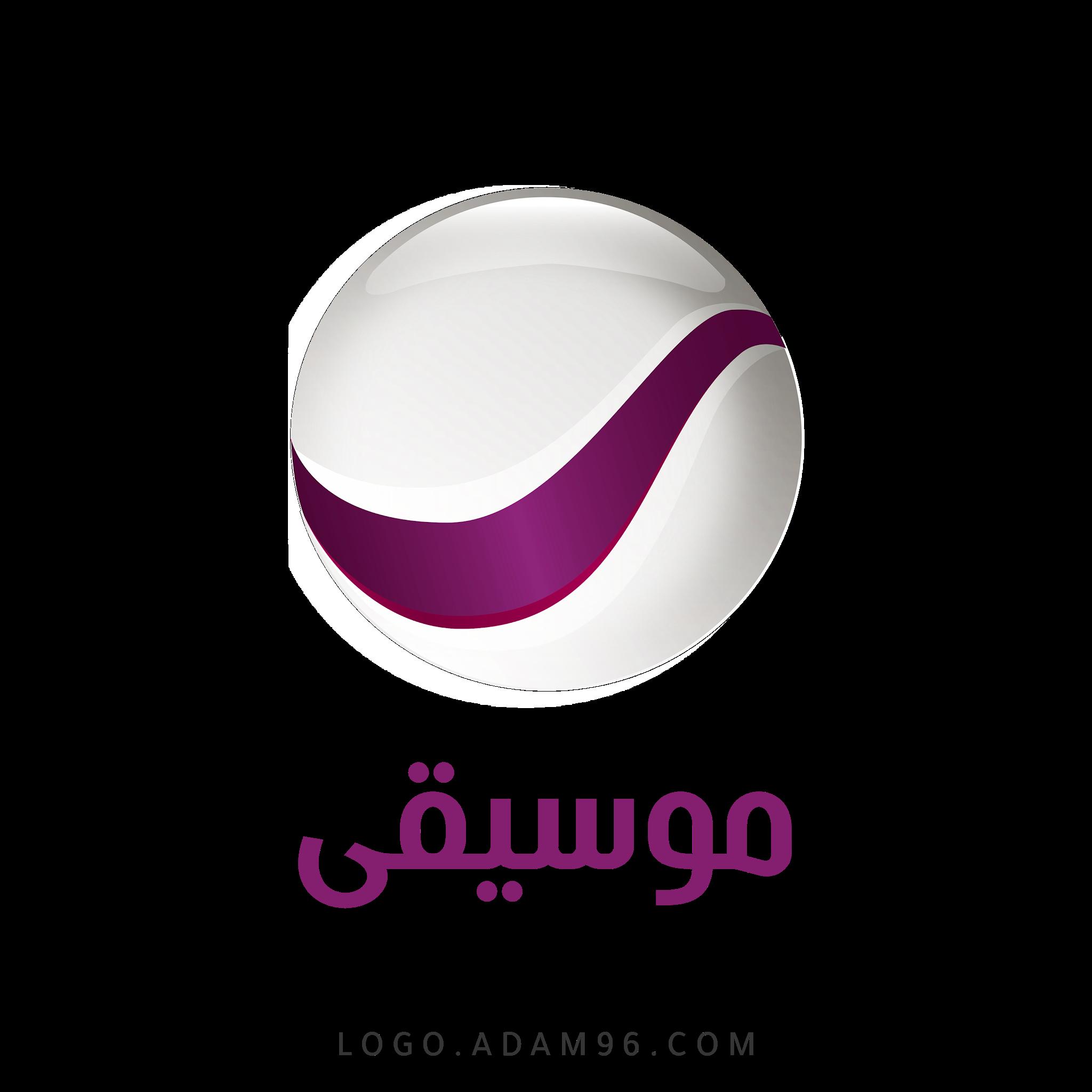 تحميل شعار قناة روتانا موسيقى لوجو رسمي عالي الجودة PNG