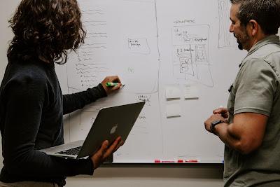 كيف تصبح مدير مشاريع رقمية