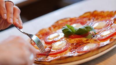 makan sebelum melakukan kegiatan