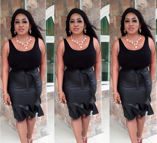 How I Saved My Marriage – Yoruba Actress Mide Martins