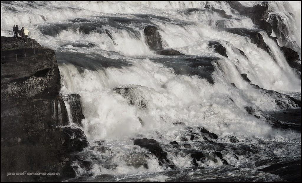 Fotografía en Islandia