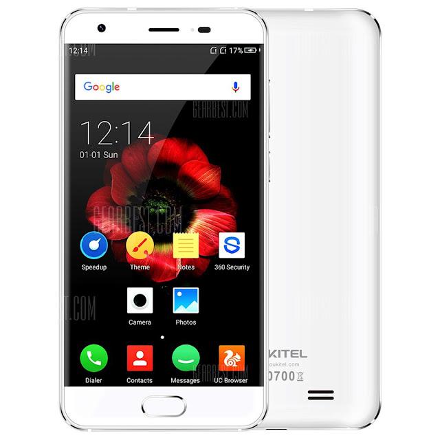 سعر ومواصفات Oukitel  K4000 Plus بالصور والفيديو