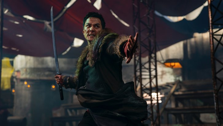Into The Badlands - Season 3B (The Final Episodes) - Promos, First Look Photos + Key Art
