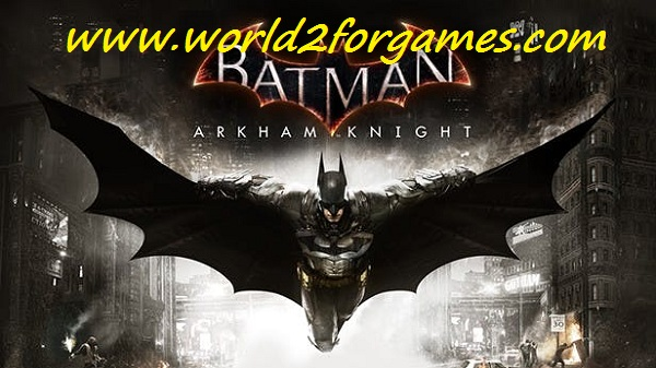 Download Batman Arkham Knight