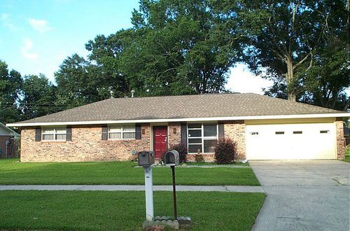 Baton Rouge Real Estate