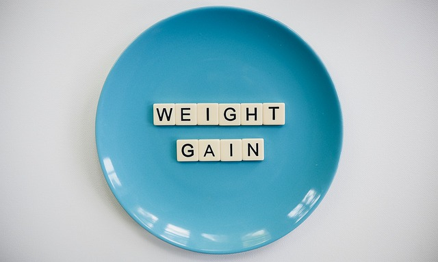how to gain weight and muscles in 1 month ( STEP BY STEP) Guide