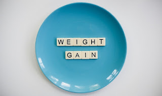 how to gain weight and muscles in 1 month