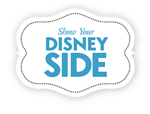 Show your #Disneyside #celebration MyWAHMPlan.com