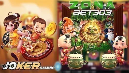 Daftar Akun Joker Gaming Slot Online