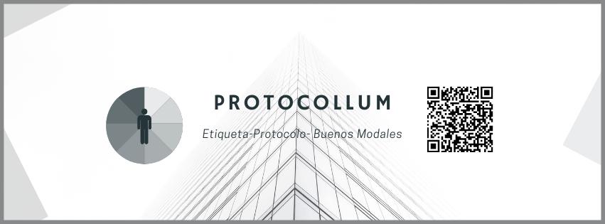 Protocollum.Etiqueta y Protocolo